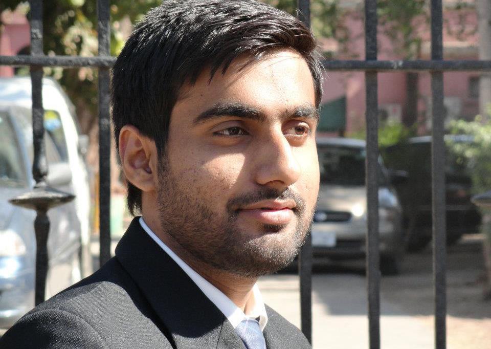 Kabir Chohan